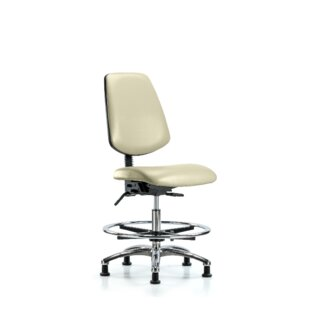 Aryana Bench Drafting Chair