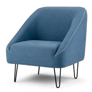 Boudreau Side Chair by Brayden Studio