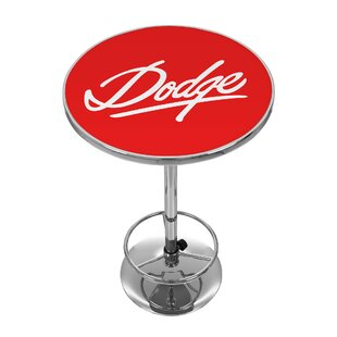 Dodge Signature Pub Table Trademark Global