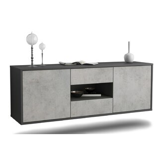Holbrooke TV Stand By Ebern Designs