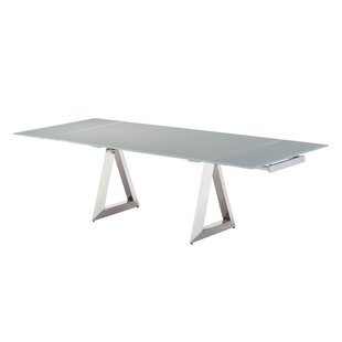 Pesaro Dining Table by Bellini Modern Liv..