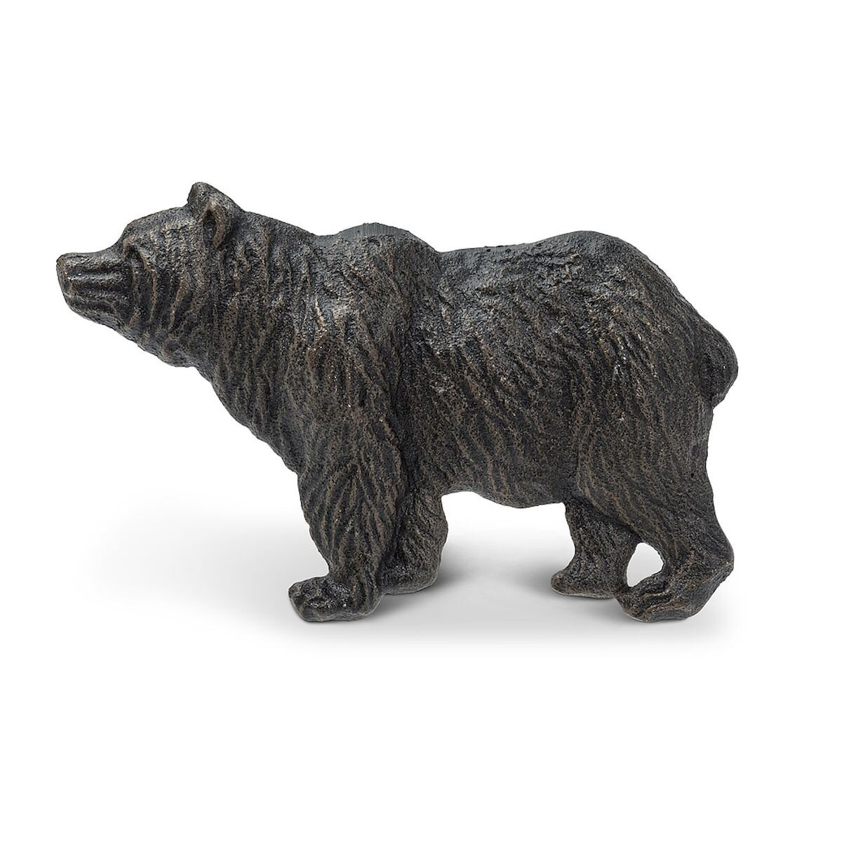 Loon Peak Hutchcraft Standing Bear Figurine Wayfair