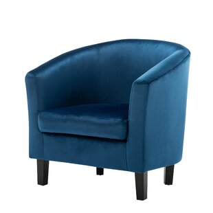 Petty Tub Chair By George Oliver