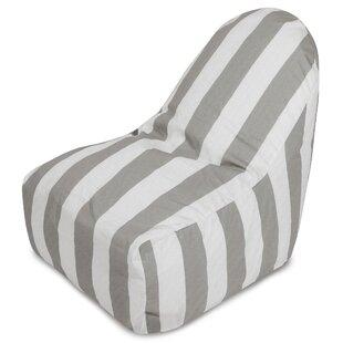 Bean Bag Chair by Longshore Tides