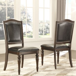 Hobart Side Chair (Set of 2) DarHome Co