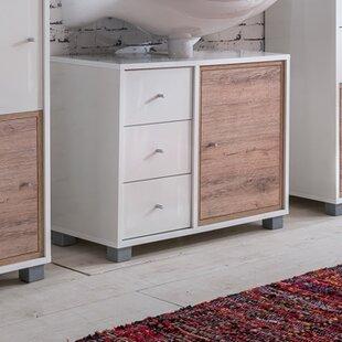 Buy Cheap Doggettbio 70cm Under Sink Storage Unit