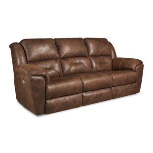 Pandora Double Reclining Sofa