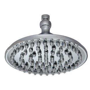 Symmons Symmetrix 2.5 GPM Rain Showerhead with Select