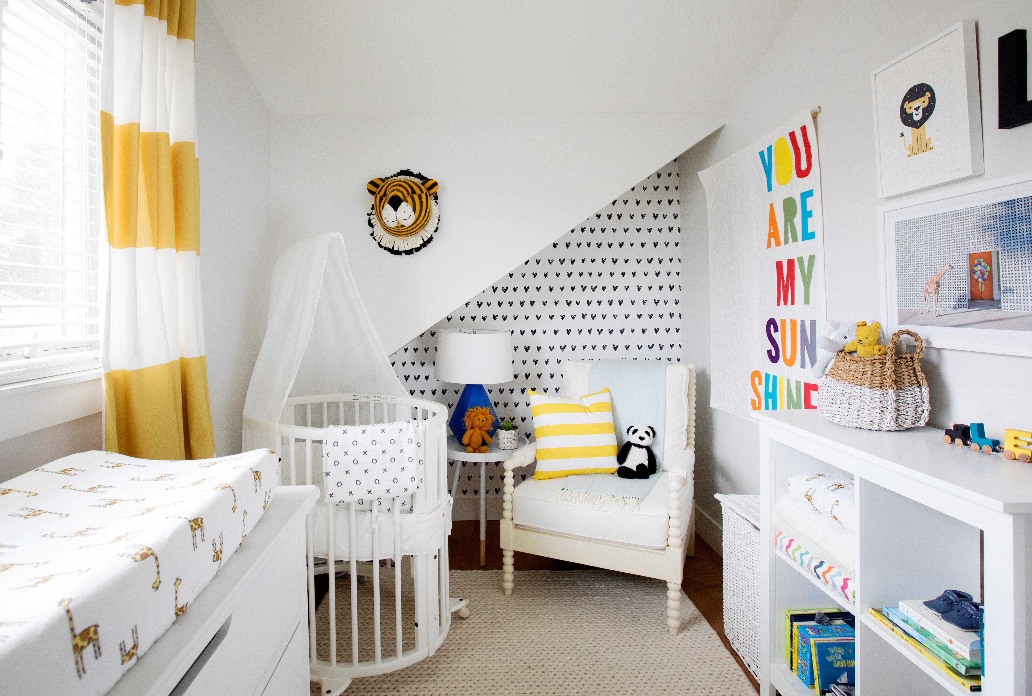 Inside Jillian Harris Stunning Apartment Makeover Wayfair