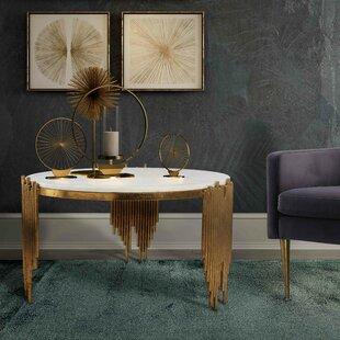 Linco Coffee Table by Brayden Studio