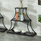 Galien Etagere Bookcase by Brayden Studio®