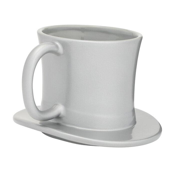 2a94cbf9ece Hasbro Monopoly Hat 20 oz. Sculpted Coffee Mug