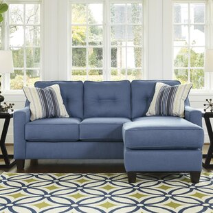 Kynlee Reversible Sectional