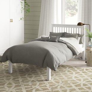 Enfield Bed Frame By August Grove