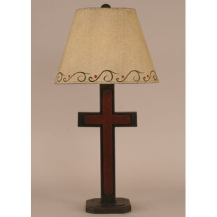 Rustic Living 27.5 Table Lamp