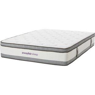 Wayfair Sleep 12 Firm Hybrid Mattress