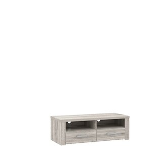 Compson TV Stand For TVs Up To 88