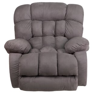 Chamorro Manual Rocker Recliner Darby Home Co