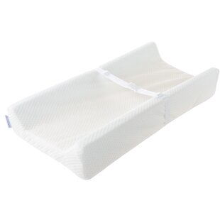Benford Changing Pad by Harriet Bee