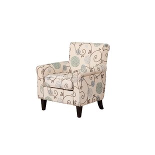 Luray Armchair by Charlton..