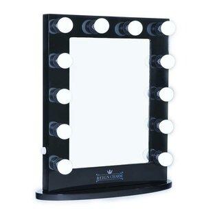 Compare prices Holly Bathroom/Vanity Mirror By ReignCharm