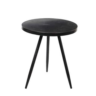 Otega Side Table By World Menagerie
