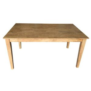 Early American Shaker Dining Table by Eze..