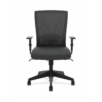 Ebern Designs Mehara Ergonomic Mesh Task Chair Reviews Wayfair