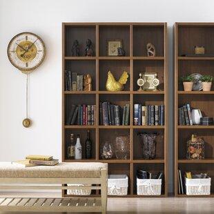 Techny Kline Cube Unit Bookcase by Boraam Industries Inc