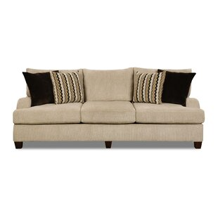 Compare prices Simmons Matherville Sofa by Red Barrel Studio Reviews (2019) & Buyer's Guide