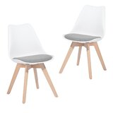 Thad Side Chair (Set of 2) by Corrigan Studio®
