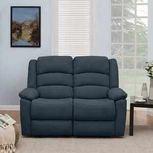 Buying Romaine Reclining Loveseat by Red Barrel Studio Reviews (2019) & Buyer's Guide