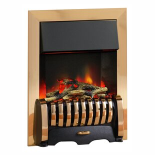 Demetrius Illusion Electric Inset Fire By Belfry Heating