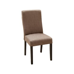 Caverly Parsons Dining Chair (Set of 2)