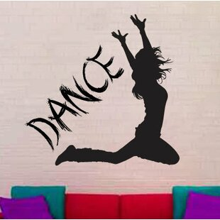 Sharron Dance Wall Decal