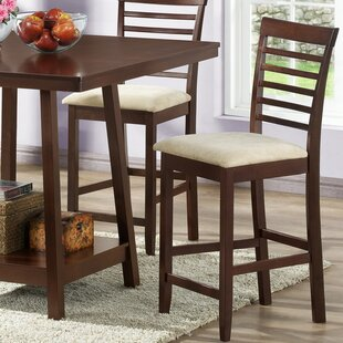 Lucrezia 18 Bar Stool (Set of 2) by Andover Mills