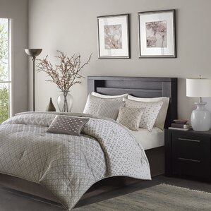 Modern California King Bedding Sets AllModern