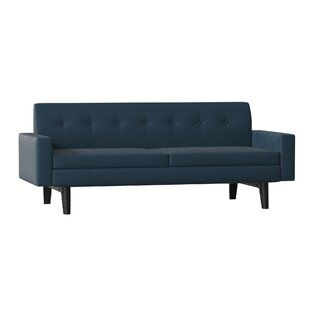 Affordable Price Tyler Loveseat by BenchMade Modern Reviews (2019) & Buyer's Guide