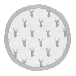 Look for Woodland Deer Play Mat By Sweet Jojo Designs