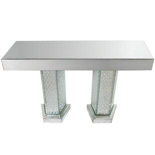 ESSENTIAL D?COR & BEYOND, INC Console Table