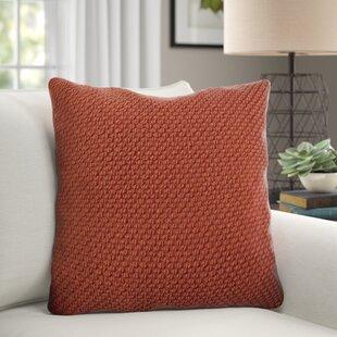 Farmhouse Rustic 100 Cotton Throw Pillows Birch Lane