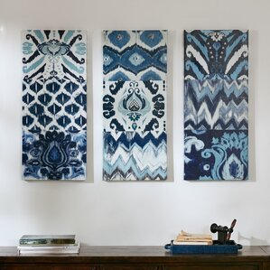 Bohemian Wall Art bohemian wall art you'll love | wayfair
