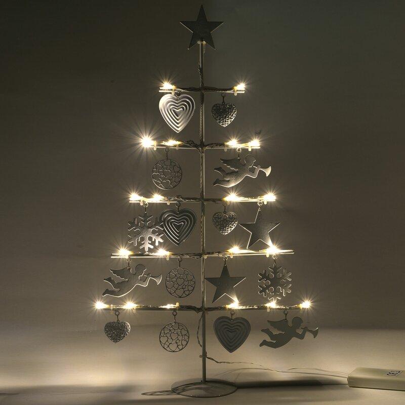 Metal Christmas Decorations Uk Psoriasisguru Com