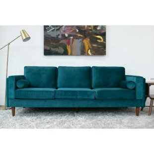 Lindel Sofa by Everly Quinn Best Choices