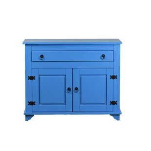 World Menagerie Mabry Sideboard