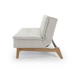 Innovation Living Inc. Dublexo Eik Sleeper Sofa