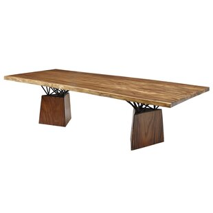 Dining Table by Woodbrook Design