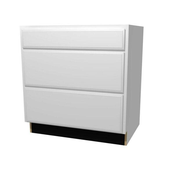 18 Deep Drawer Base Cabinet Wayfair