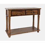 Spotts 42'' Console Table by Alcott Hill®