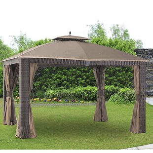 Sonoma Gazebo Screen by Sunjoy